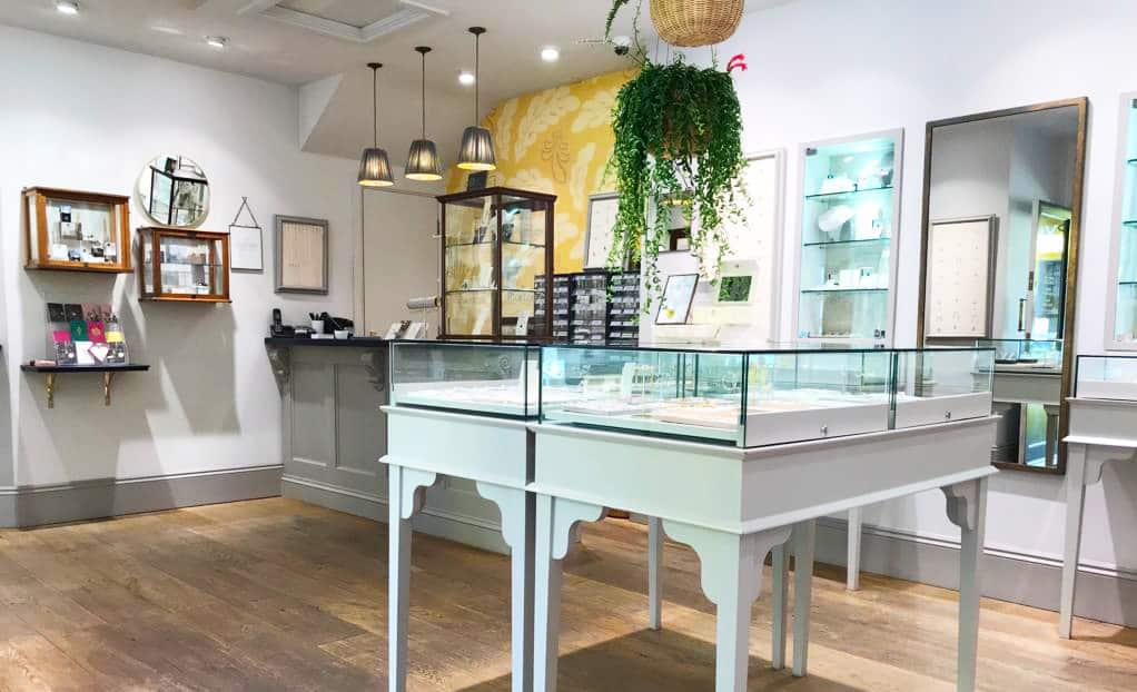 , Our Shops, Silverado